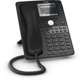 Snom D765 IP телефон