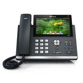 Yealink SIP-T48G IP телефон