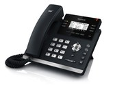 Yealink SIP-T41P IP телефон