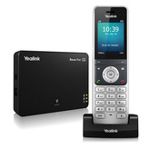 Yealink W56Р DECT IP телефон и базовая станция