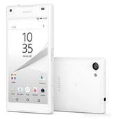Смартфон Sony Xperia Z5 compact 5823 White